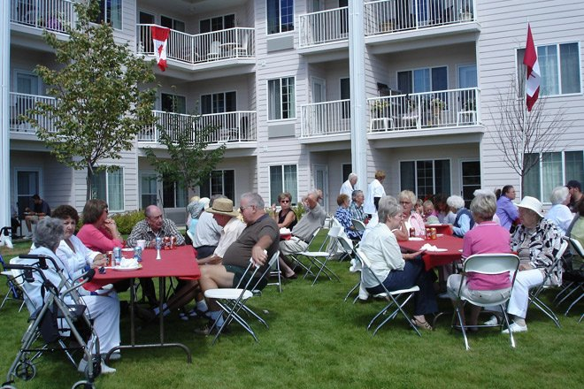 Types Of Senior Apartments In Canada - Comparisonsmaster